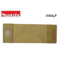 Sac à poussière Makita en papier