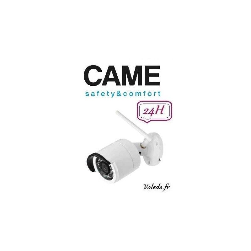 Camera Came IP Wifi 001FR2277CCTV - Videosurveillance