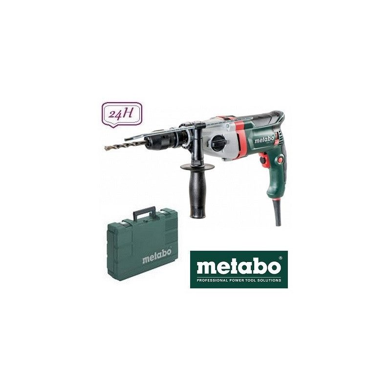 Perceuse à percussion Metabo SBE 780-2