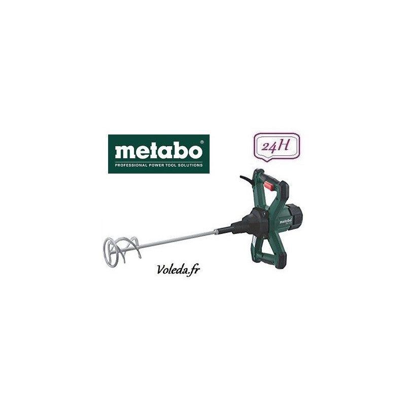 Malaxeur Metabo RWE 1020