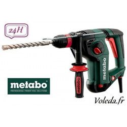 Perforateur burineur Metabo KHE 3251
