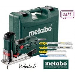 Scie sauteuse Metabo STE 100 Quick Set
