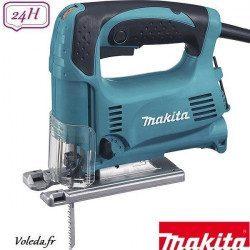 Scie sauteuse Makita 450 W - Makita 4329K