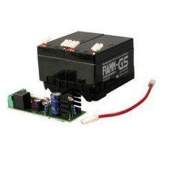Batterie de secours Somfy motorisation portail