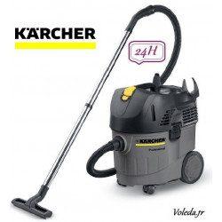 Aspirateur Karcher NT 35/1 Tact eau et poussieres