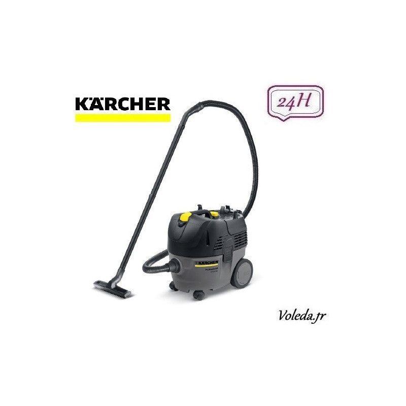 Aspirateur Karcher NT 25/1 Ap eau et poussieres