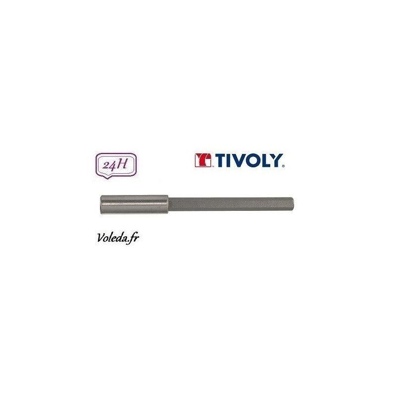 Porte embout magnetique Tivoly 100 mm