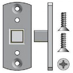 Jonction support moteur Simu Carré 10 diam 50