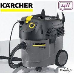 Aspirateur Karcher NT 35/1 Tact Te eau et poussieres