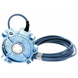 Antichute Gaposa P200 137 Nm cable 5 m grille et rideau metallique