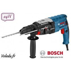 Perforateur burineur Bosch SDS-Plus GBH 2-28 F 880 W