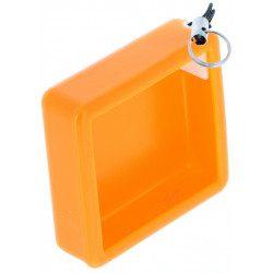 Support Nice GO Orange portable - emetteur NiceWay