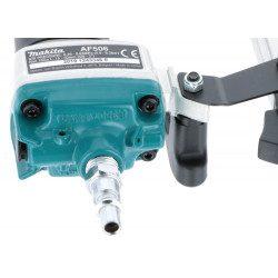 Cloueur pneumatique 4 à 8 bars - Makita AF506