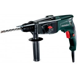 Perforateur burineur Metabo KHE 2444