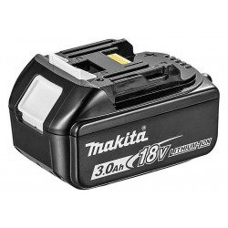 Batterie Makita BL1830 - Li Ion 18V 3Ah