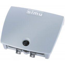 Recepteur Simu Hz radio - Simudrive SD100Hz