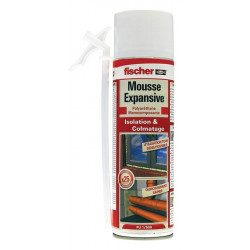 Mousse polyurethane Fischer PU 1/750