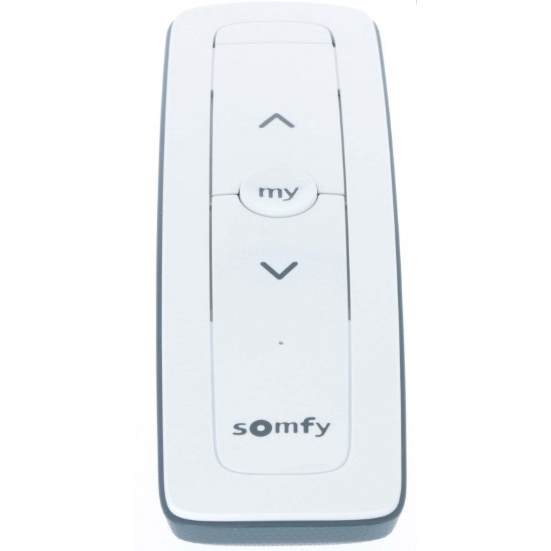 Télécommande Somfy Situo 1 Pure II Io - 1870313