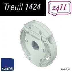 Treuil 1424 Simu 1/8 C08-C13 - AFC