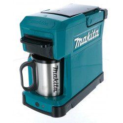 Machine a cafe Makita 18 V Li-Ion - Makita DCM501Z