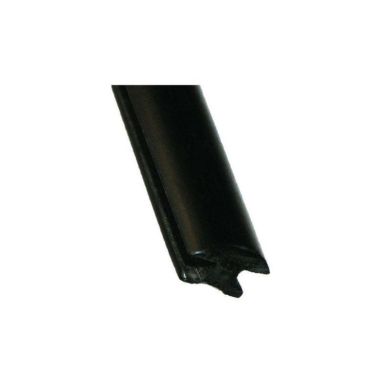 Joint coulisse volet roulant PVC talon 7 mm - DIO2005