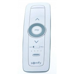 Telecommande Somfy Situo 5 Io Variation Pure II