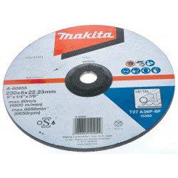 Disque a ebarber 230 mm - Makita A-80955