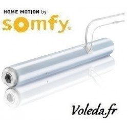 Kit Somfy Tilt & Lift Wirefree RTS - Stores venitiens