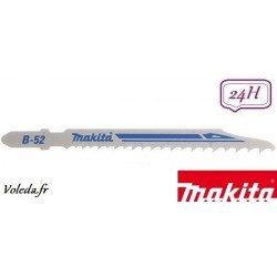 Makita B-06482 - Lame scie sauteuse  S-Express  B-52