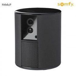Somfy One - Caméra et alarme