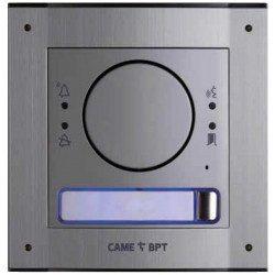 Visiophone Came - façade pour module video MTM