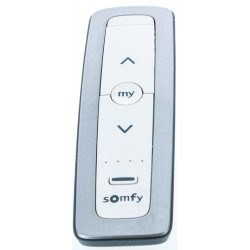Télécommande Situo 5 io Iron II Somfy