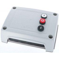 Coffret de commande SimuDrive SD350