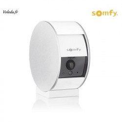 Caméra IP Somfy connectee - Somfy Security Camera
