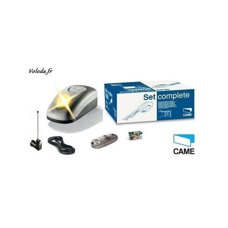 Kit motorisation Came VER 001U4534 - Porte de garage