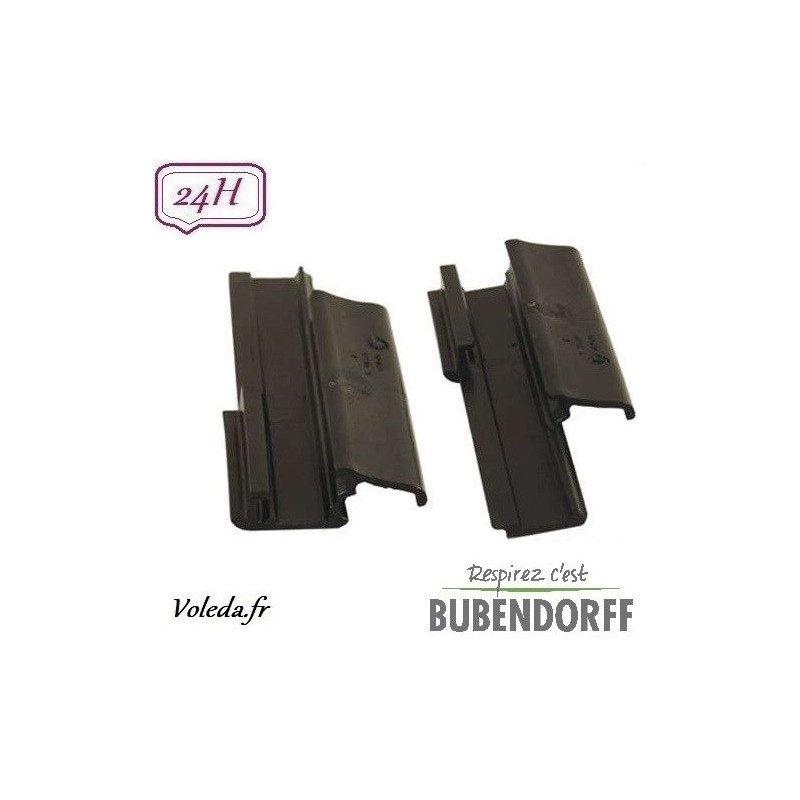 Verrouillage trappe visite MC8 Bubendorff - Volet roulant Mono Design