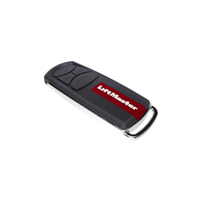 Télécommande Liftmaster 4 canaux TX4EVF - Porte de garage