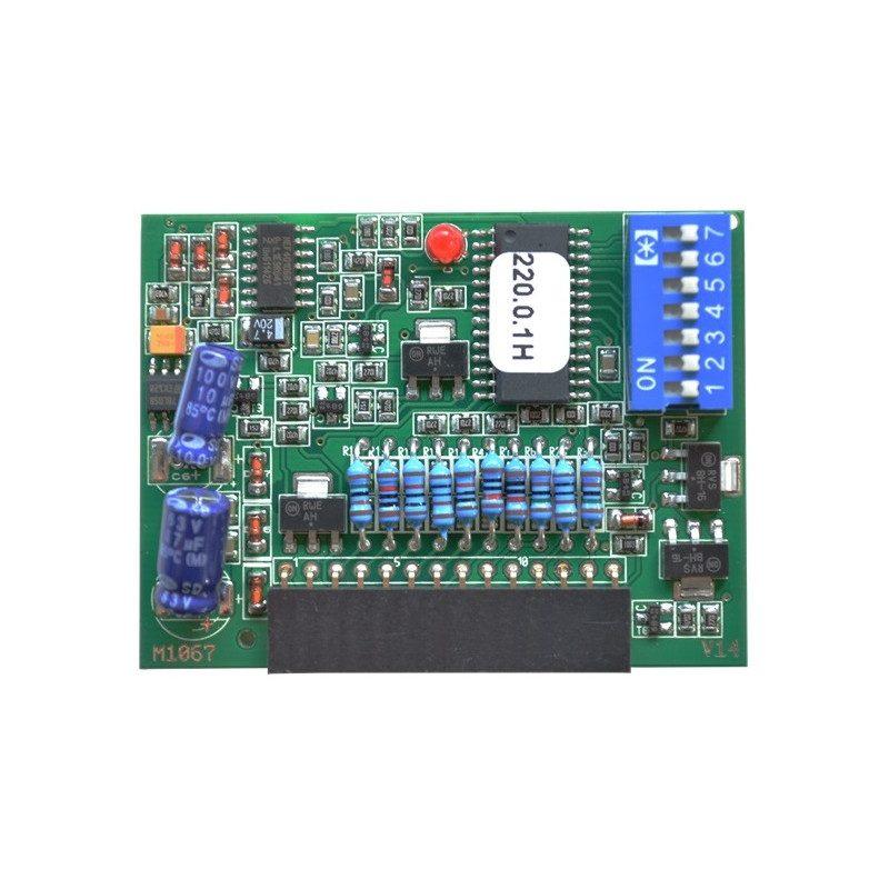 Carte électronique opérateurs industriels - Liftmaster G-ZMSKSB