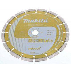 Disque diamant 230 Makita Nebula 230 - B-54025