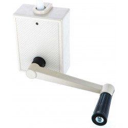 Enrouleur à câble apparent Building Plastics OPO306R1