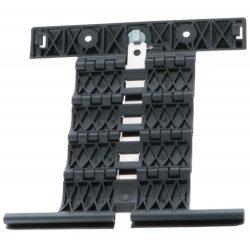 Attache rigide volet roulant Selve SecuFix 3 maillons tube octogonal 40/50/60