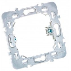 Fibaro Walli - Mounting Frame Legrand - Cadre adaptateur