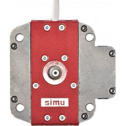 Moteur Simu DMI5 40/12 - Volet roulant