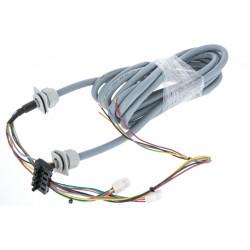 Câble pour moteur triphasé Gaposa - FLSI4P6S.50