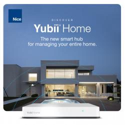 Nice Yubii Home