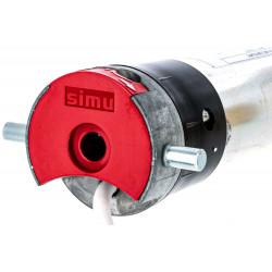 Moteur Simu T6 120 newtons 120/12