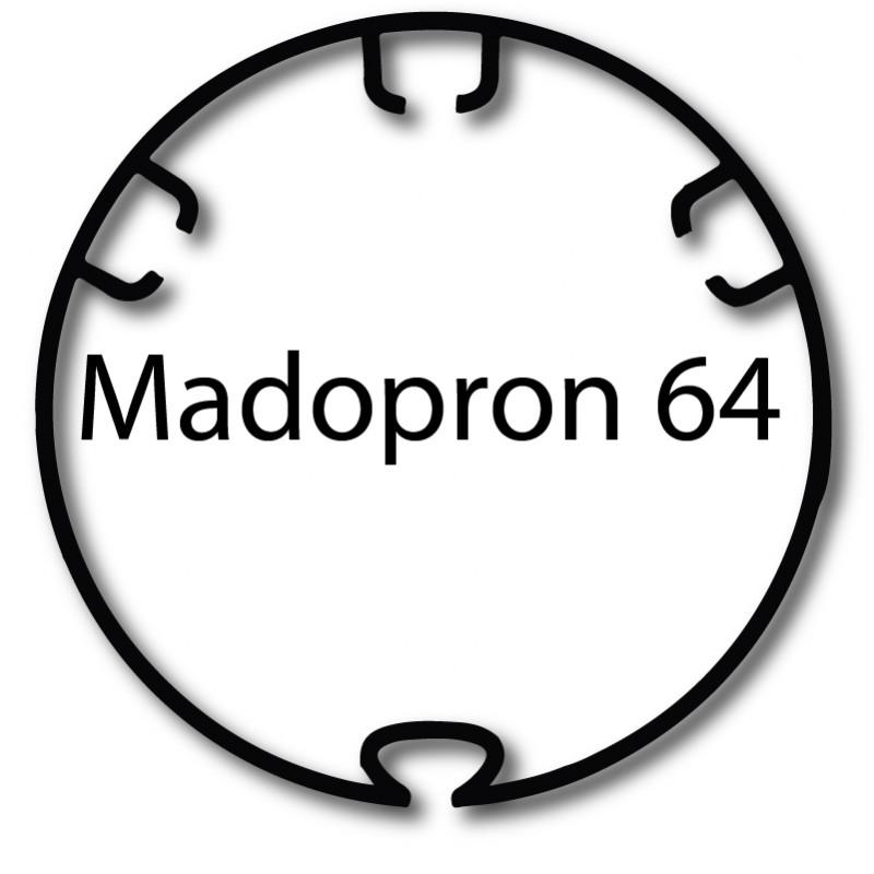 Bagues moteur volet roulant Simu T5 Dmi5 - Madopron 64