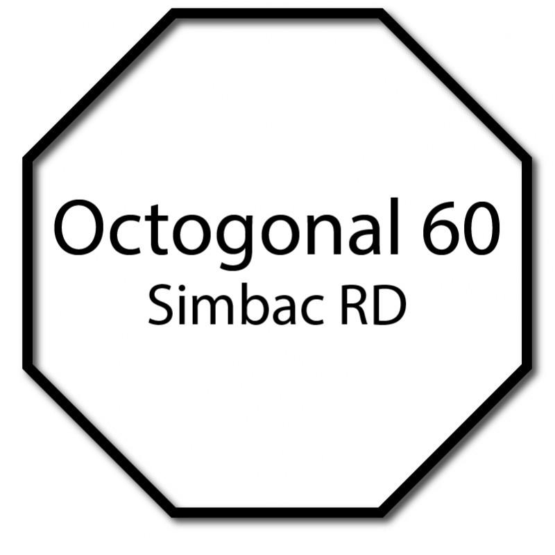 Bagues moteur volet roulant Simu T5 Dmi5 - Octo 60 Simbac RD