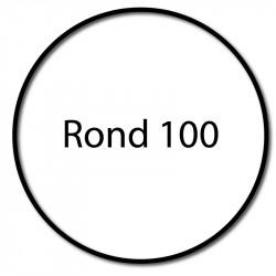Bagues moteur volet roulant Simu T6 Dmi6 - Rond 100