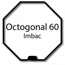 Bague adaptation moteur Somfy LT50 Imbac Octo 60